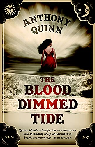 The Blood Dimmed Tide (W. B. Yeats): Anthony Quinn