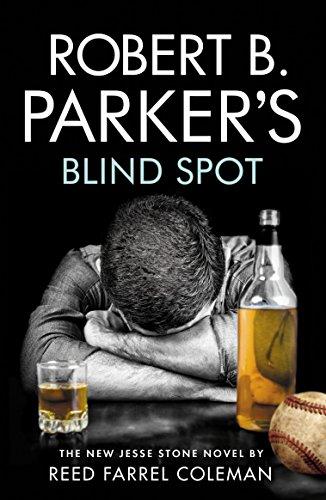 9781843444923: Robert B. Parker's Blind Spot