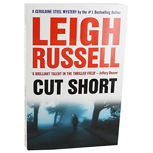 9781843445005: Cut Short