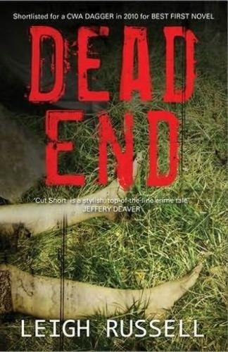 9781843445029: Dead End