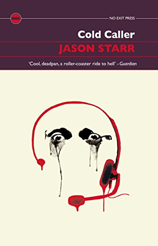 Cold Caller: Starr, Jason