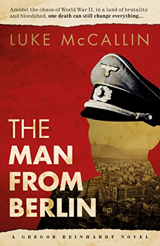 9781843445470: The Man from Berlin