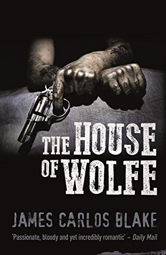 9781843445593: The House of Wolfe