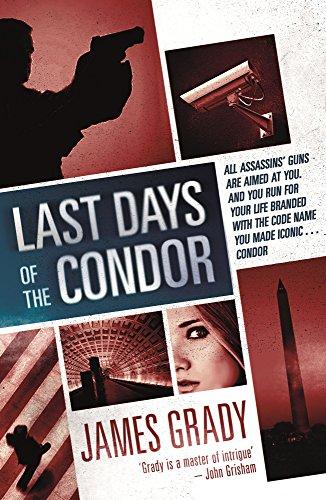 9781843445869: Last Days of the Condor