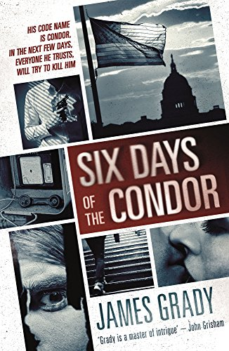 9781843445906: Six Days of the Condor