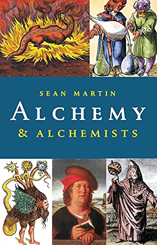 9781843446095: Alchemy & Alchemists (Pocket Essential series)