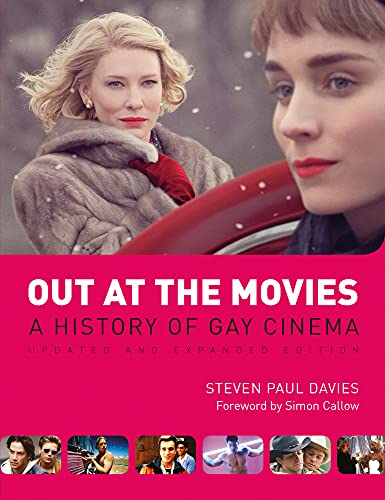 9781843446613: Out at the Movies: A History of Gay Cinema