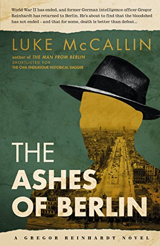 9781843447139: The Ashes of Berlin