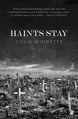 9781843448341: Haints Stay