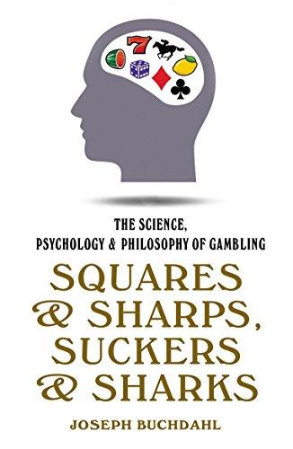 Squares And Sharps (Hardcover): Joseph Buchdahl