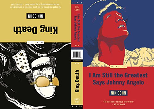 9781843448976: King Death / I am Still the Greatest Says Johnny Angelo: noeXit2 Ace Double (Ace Double Classics)