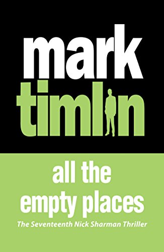 9781843449096: All The Empty Places (Nick Sharman)