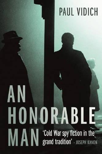 An Honorable Man (Hardback)