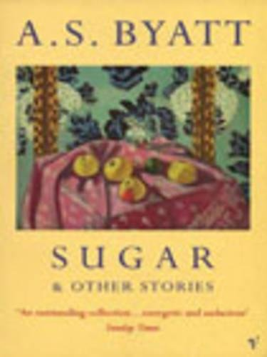 9781843450436: Sugar and Other Stories
