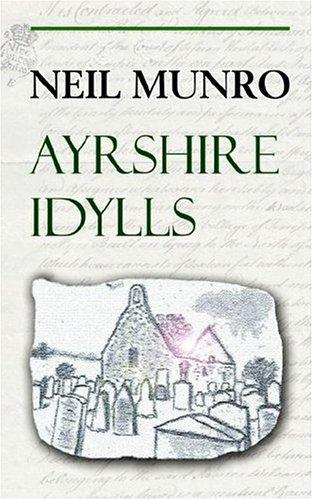 9781843500797: Ayrshire Idylls