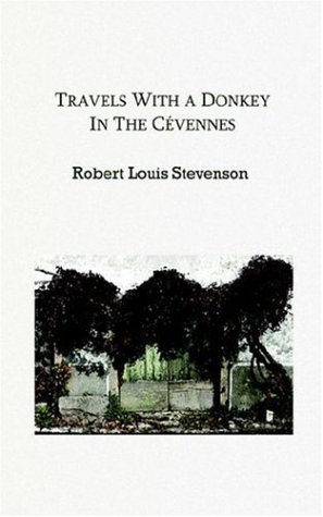 9781843500964: Travels with a Donkey in the Cevennes