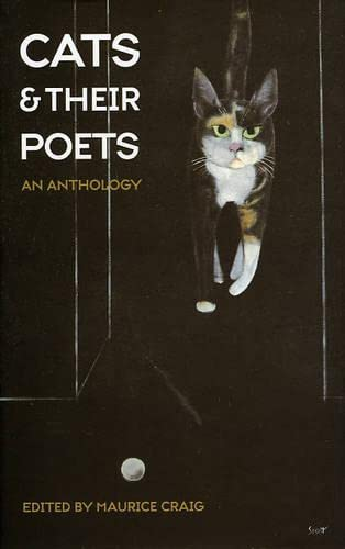 9781843510055: Cats and Their Poets: An Anthology