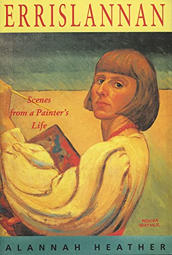 9781843510123: Errislannan: Scenes from a Painter's Life