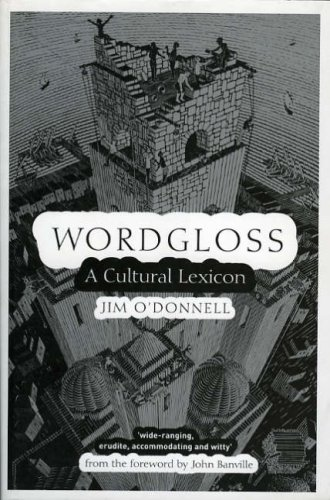9781843510734: Wordgloss: A Cultural Lexicon