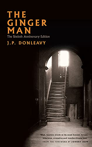9781843516422: The Ginger Man: The Sixtieth Anniversary Edition
