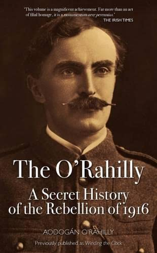 9781843516712: The O'Rahilly