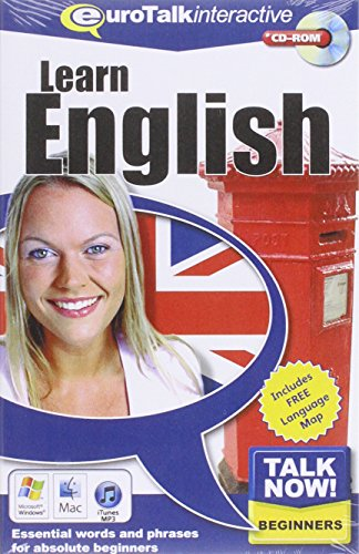 9781843520023: Talk Now!: Learn English: Essential Words and Phrases for Absolute Beginners