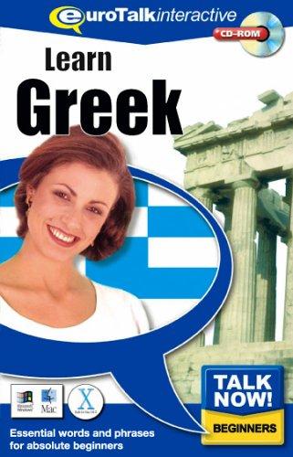 9781843520153: Talk Now! Greek