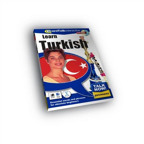 9781843520160: Talk Now! Turkish