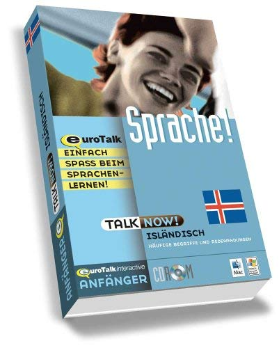 9781843520368: Talk Now! Learn Icelandic: Essential Words and Phrases for Absolute Beginners
