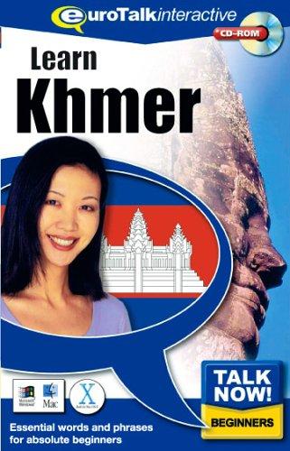 9781843520788: Talk Now! Khmer