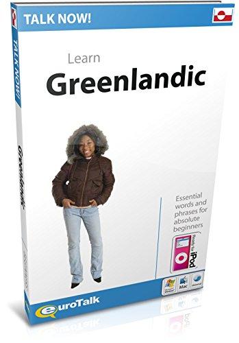 9781843521181: Talk Now! Greenlandic