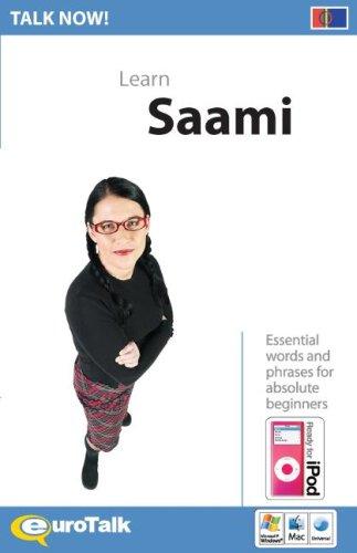 Talk Now! Learn Saami: Beginners
