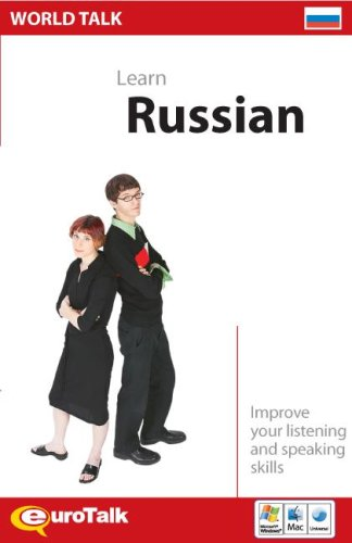 9781843525073: World Talk Russian: Intermediate (Russian Edition)