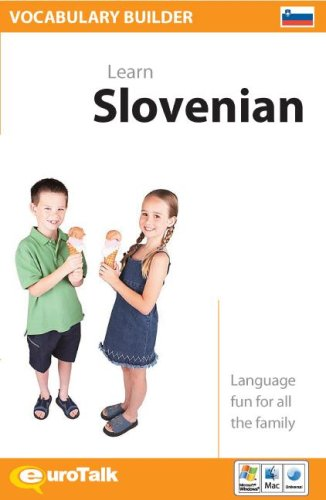 9781843527619: Vocabulary Builder Slovenian (Slovene Edition)