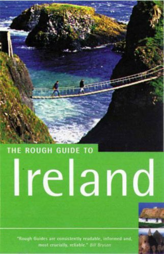 9781843530596: The Rough Guide to Ireland 7 (Rough Guide Travel Guides)