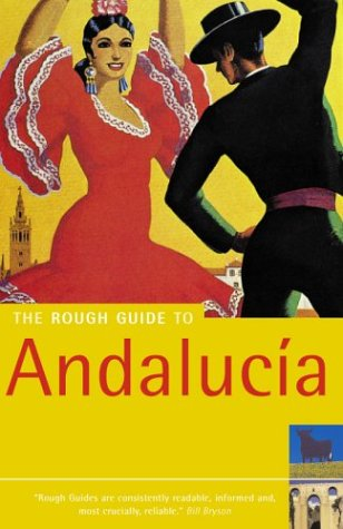 9781843530688: The Rough Guide To Andalucia (4th Edition) (Rough Guide Travel Guides)