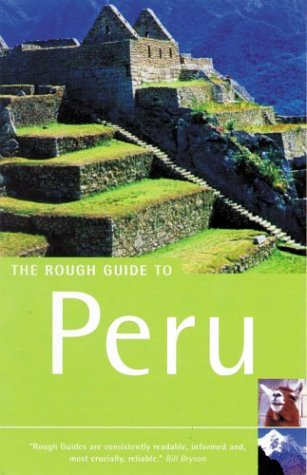 9781843530749: The Rough Guide to Peru 5 (Rough Guide Travel Guides)