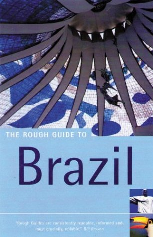 9781843530770: The Rough Guide Brazil 5 (Rough Guide Travel Guides)