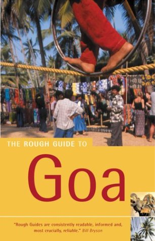 9781843530817: The Rough Guide to Goa (Rough Guide Travel Guides)