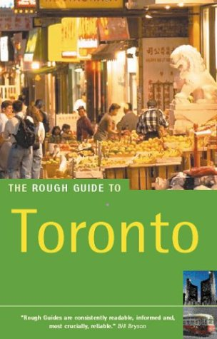 9781843530879: The Rough Guide to Toronto (Rough Guides)