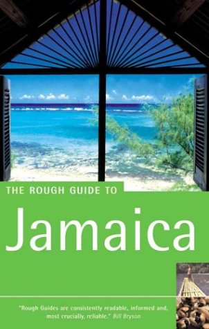 The Rough Guide to Jamaica 3 (Rough Guide Travel Guides): ROUGH GUIDES