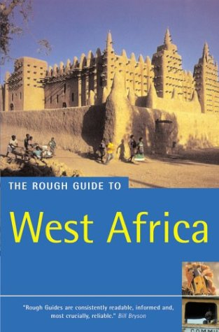 9781843531180: The Rough Guide to West Africa 4 (Rough Guide Travel Guides) O/P