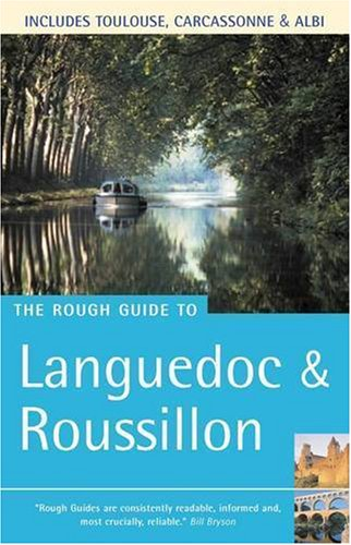 9781843532446: The Rough Guide to Languedoc & Roussillon 2 (Rough Guide Travel Guides)