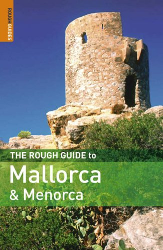 9781843532521: The Rough Guide to Mallorca and Menorca
