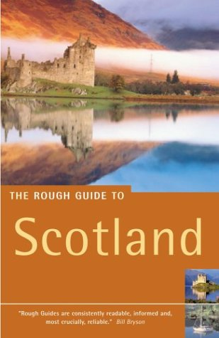9781843532545: The Rough Guide to Scotland 6 (Rough Guide Travel Guides)