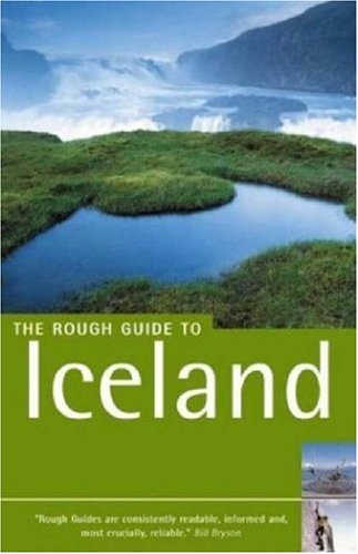 9781843532897: The Rough Guide to Iceland (Edition 2) (Rough Guide Travel Guides)