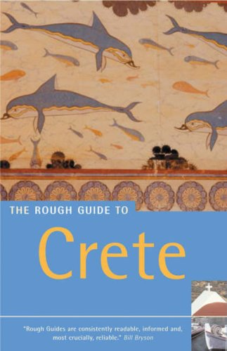 The Rough Guide to Crete: Fisher, John and Geoff Garvey