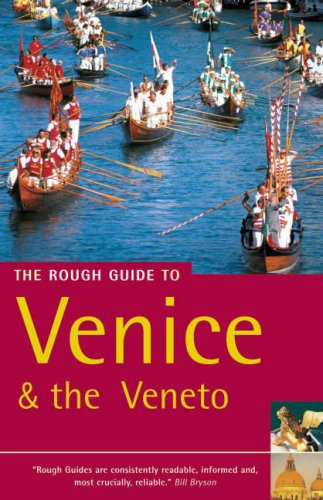 9781843533023: The Rough Guide to Venice and the Veneto 6 (Rough Guide Travel Guides)