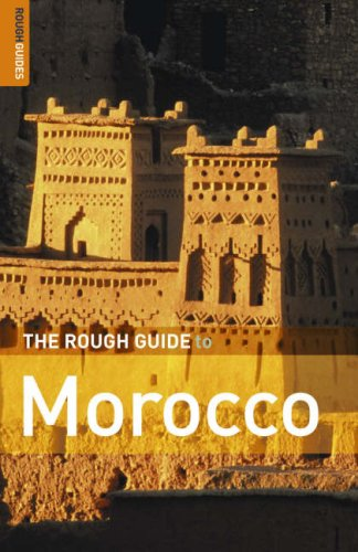 9781843533139: The Rough Guide to Morocco 7 (Rough Guide Travel Guides)