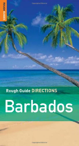 The Rough Guides' Barbados Directions 1 (Rough Guide Directions) (1843533200) by Adam Vaitilingam; Rough Guides